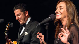 Bay Area Cabaret 2018 - 2019 Season