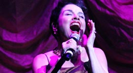 Bay Area Cabaret 2016 - 2017 Season
